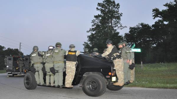 Ocala Post - Father and son drug dealers arrested
