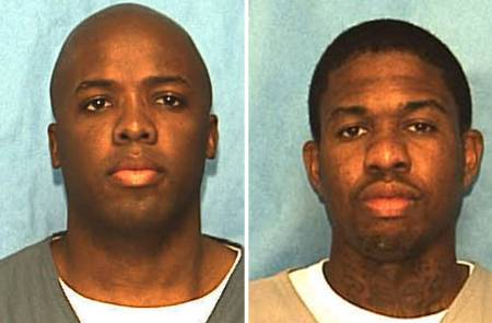 Plot to sue Florida prison system uncovered