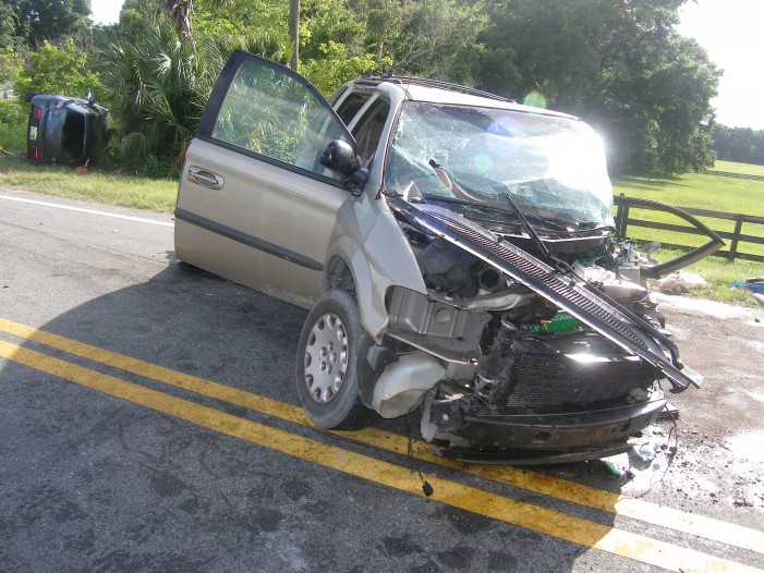 Fatal accident in Marion County leaves one dead and another critically injured