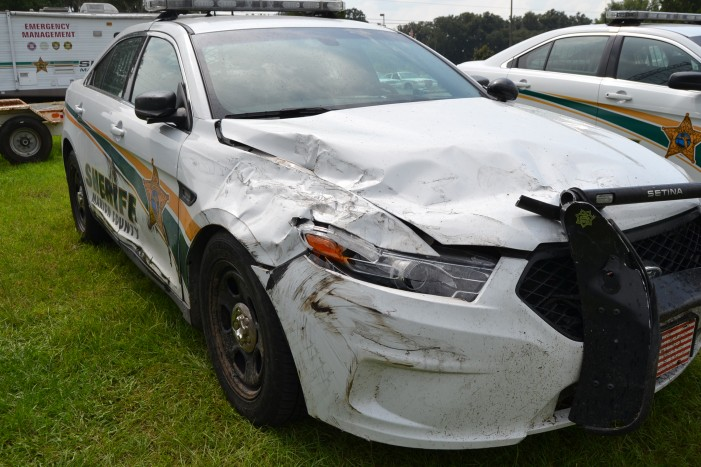 High speed chase in four counties leaves one dead