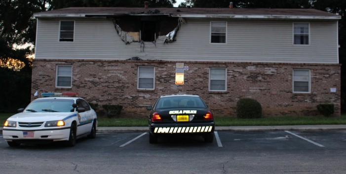 Spring Manor Apartments officially considered a nuisance property