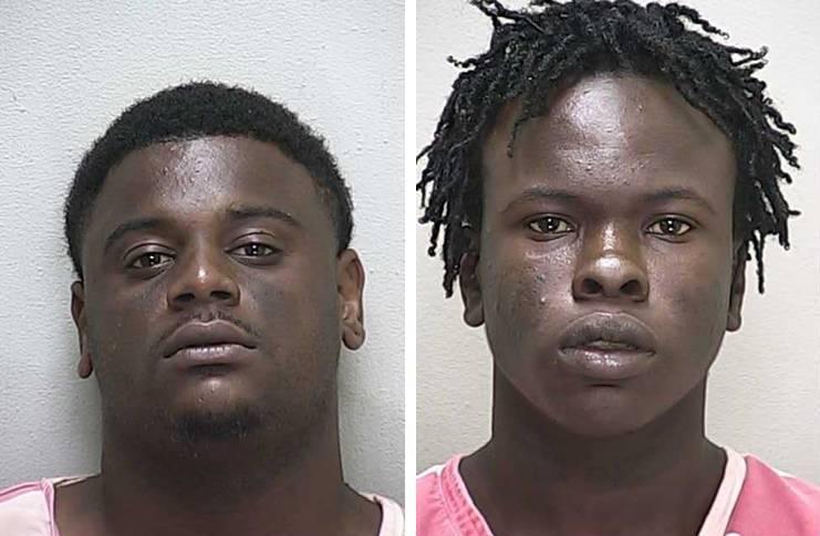 armed robbery ocala, apartments