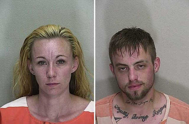 Anonymous tip leads to meth lab bust in Belleview