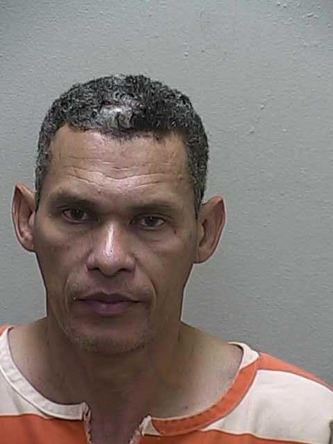 Leonardo Reyes-Ning, stolen semi ocala, marion county