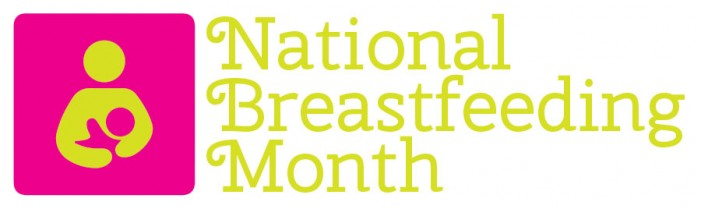 Breastfeeding Awareness Month