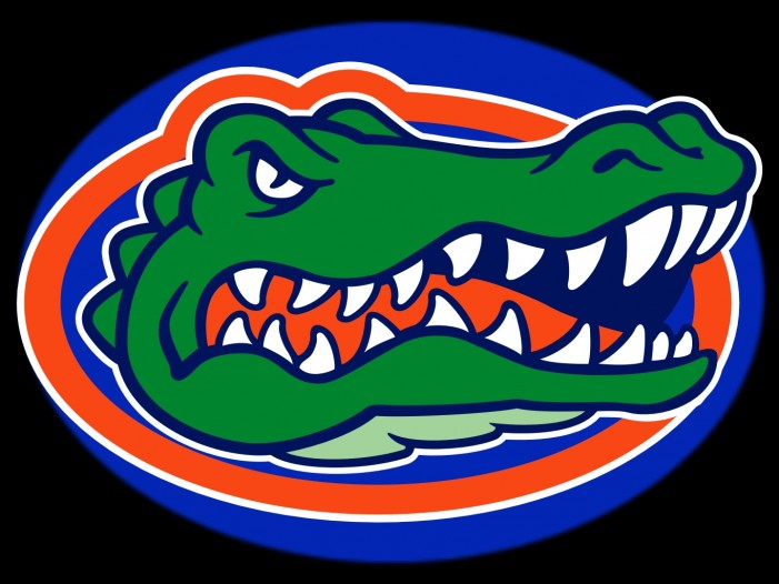 Florida Gators get their first win of the season