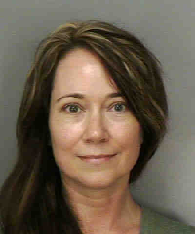 Teacher arrested for threatening public official