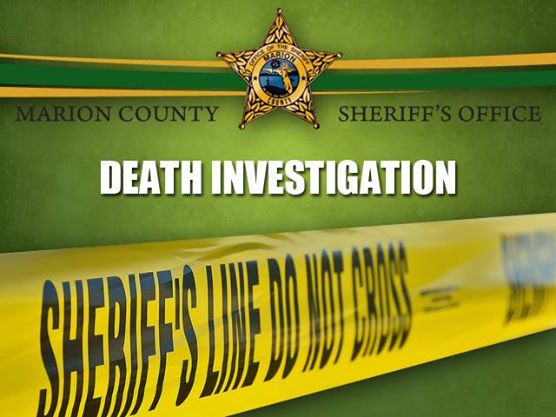 Decomposing body found in Ocala
