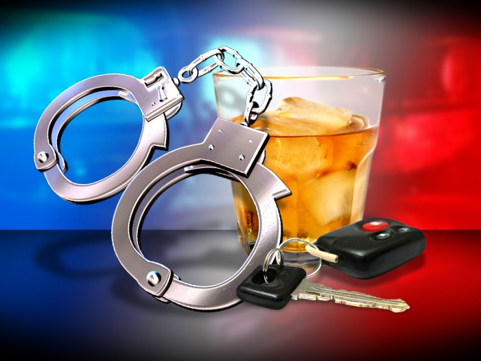 Deputy arrested for DUI