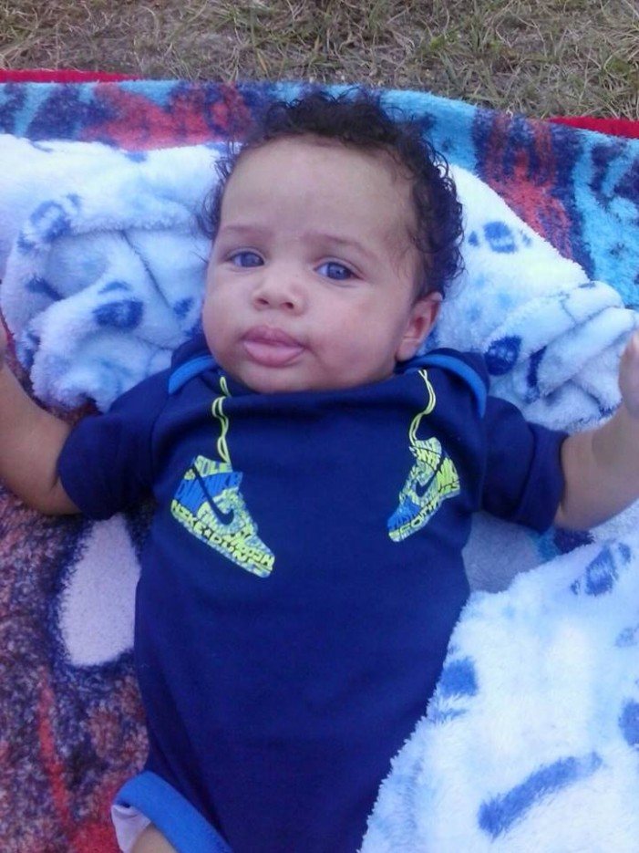 MCSO: Baby Jayden will be taken off life support