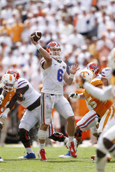 Driskel named starter in wake of Harris suspension