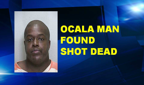 man shot in his car in ocala