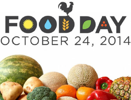 Free Food Day event at Ocala Public Library