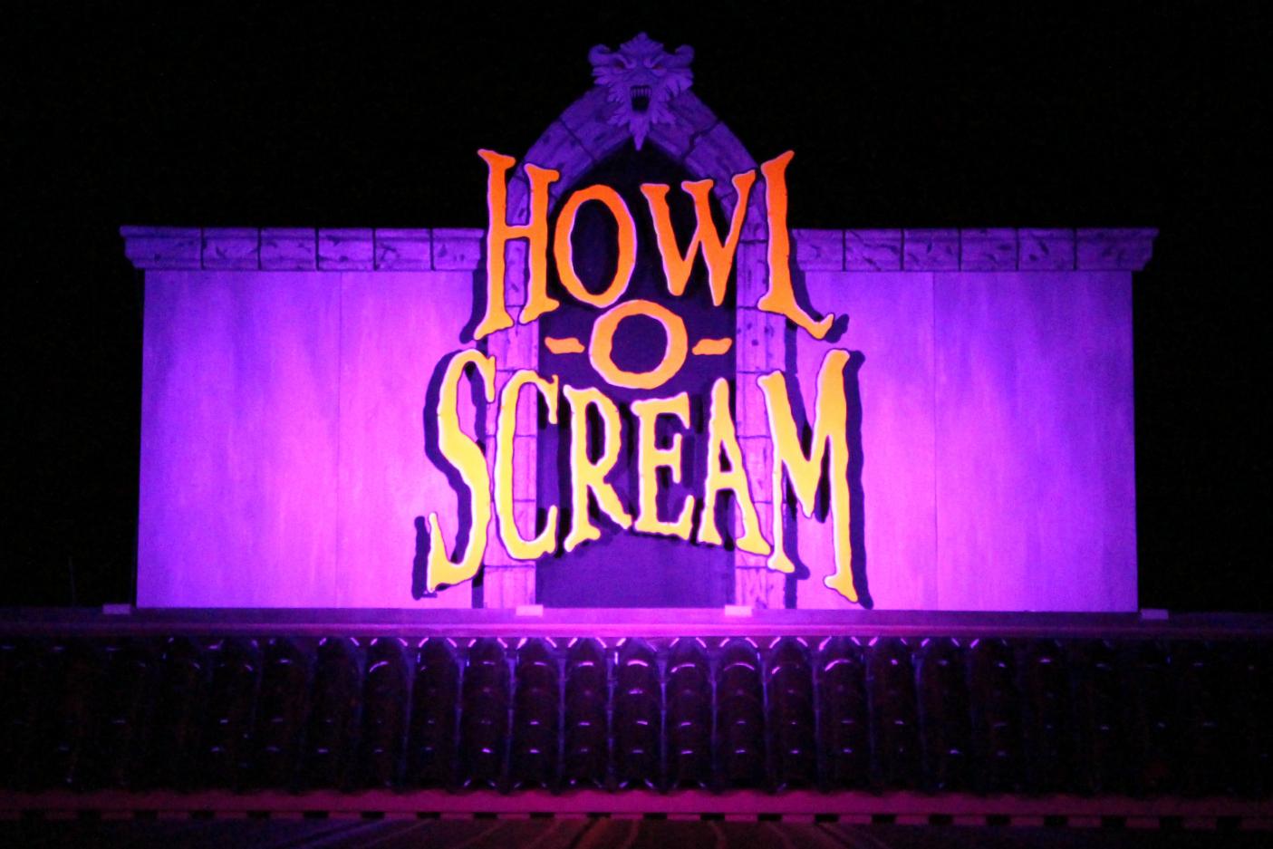 howl-o-scream 2014
