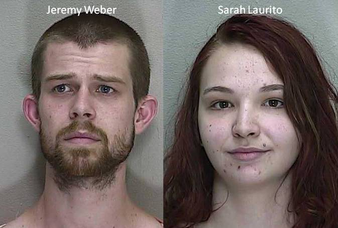 drug-laced love letters, ocala news, marion county