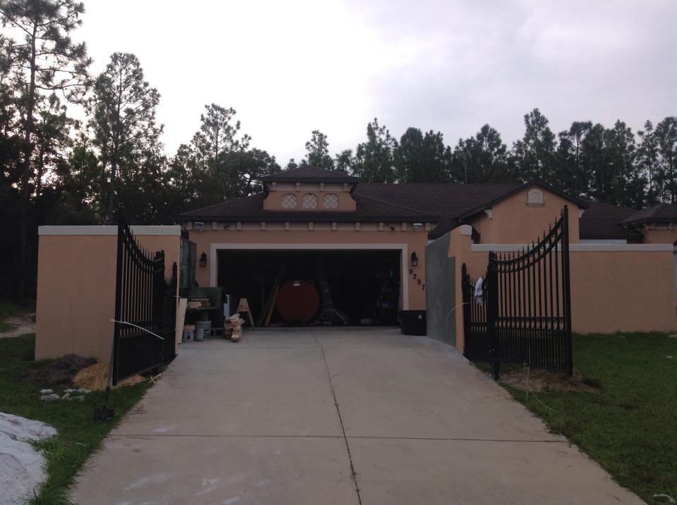 Michael Watkins' House, inverness, citrus county, ridin dirty motor sports