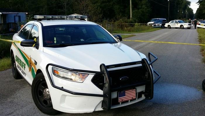 Suspicious death investigation upgraded to homicide