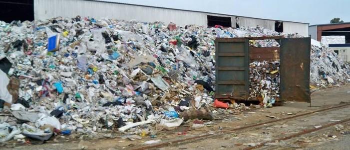 West Florida Recycling, LLC trash scam