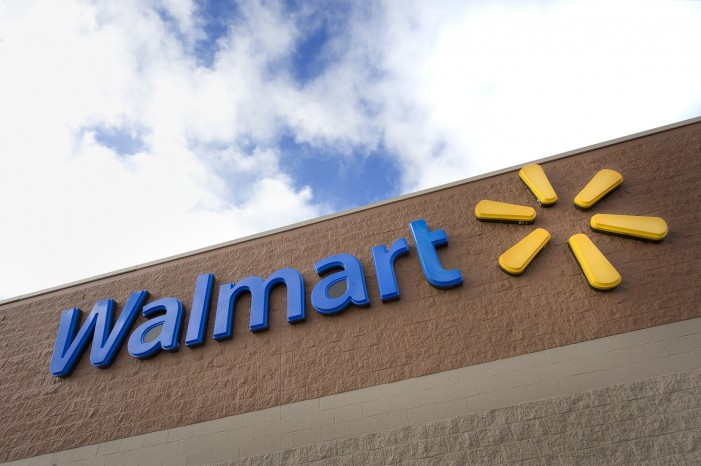 Walmart selling health insurance after dropping health coverage