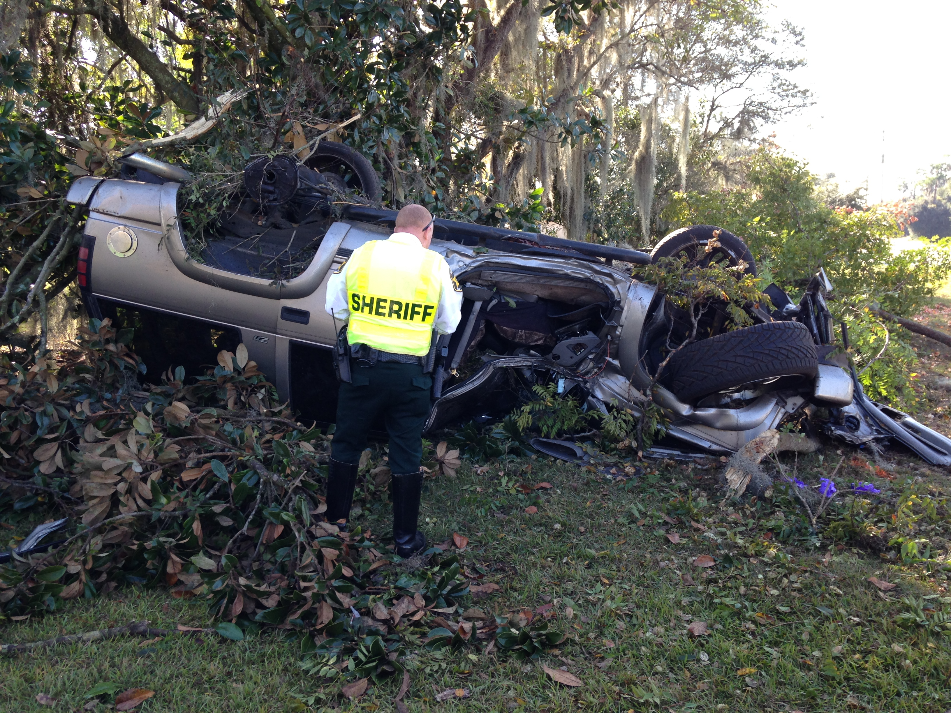 80 Ft Rd crash Bartow, Florida, Amanda Sue Reedy, crash, ocala, polk county, polk county news