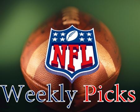 NFL picks week 11