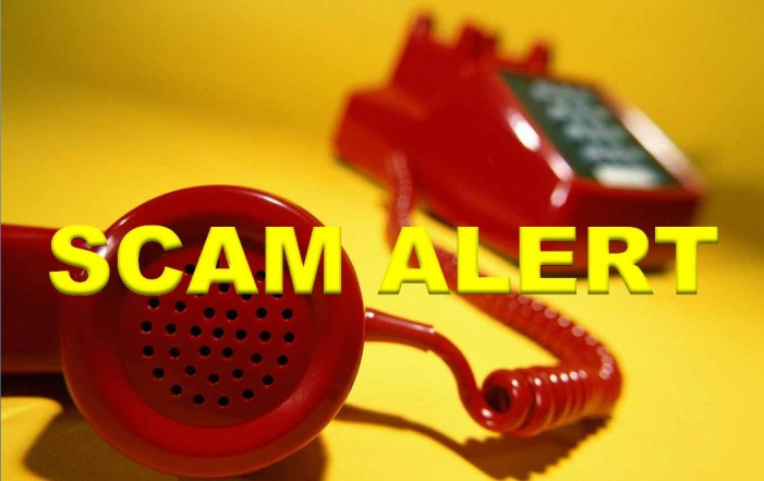 Scam alert issued for Ocala/Marion County