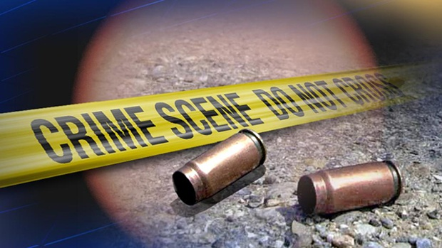 Ocala man shot in eye