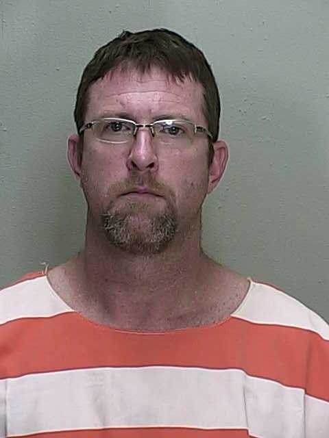 Belleview man arrested after home invasion with hammer