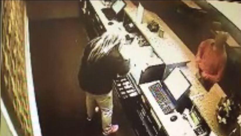 la quinta robbery ocala, ocala news, marion county, armed robbery