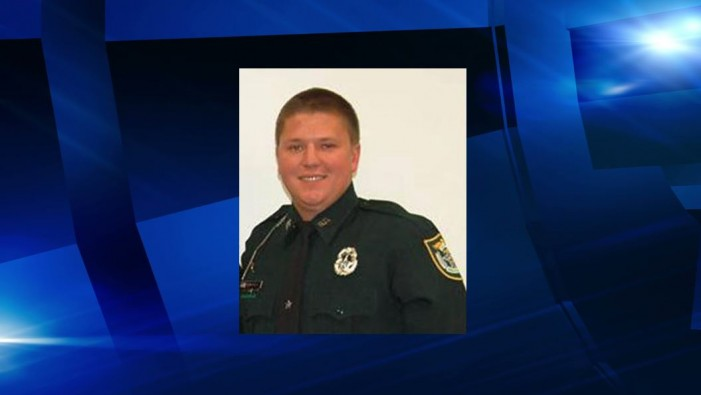 Deputy saved girl's life first day on job