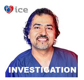 DOJ investigation: Dr. Asad Qamar, Institute for Cardiovascular Excellence PLLC (ICE) and Dr. Humeraa Qamar