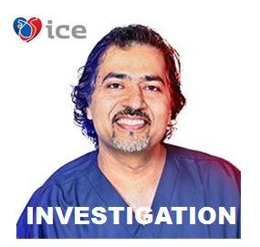 DOJ investigation: Dr. Asad Qamar, Institute for Cardiovascular Excellence PLLC (ICE) and Dr. Humeraa Qamar