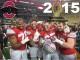 ohio state, national champions