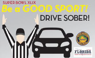 FHP's game plan for Super Bowl Sunday