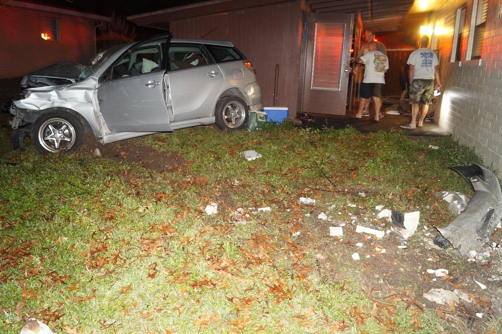 Ocala DUI crash, ocala post, ocala news