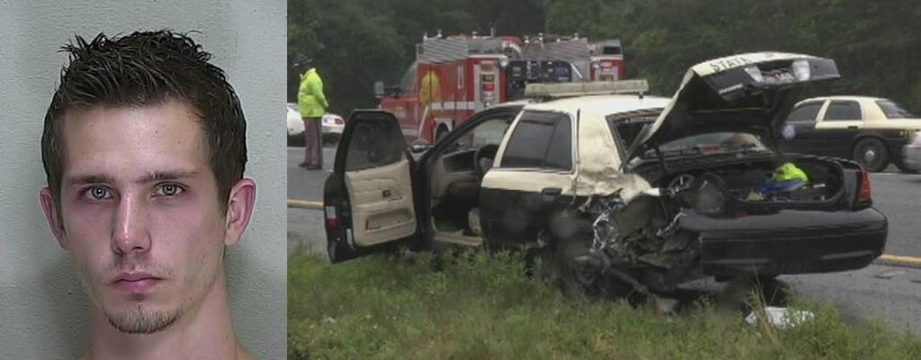 troy owens, killed fhp trooper, ocala news, i-75 accident, marion county news,
