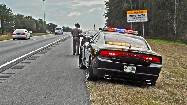 ocala news, FHP, I-75, dui, checkpoint