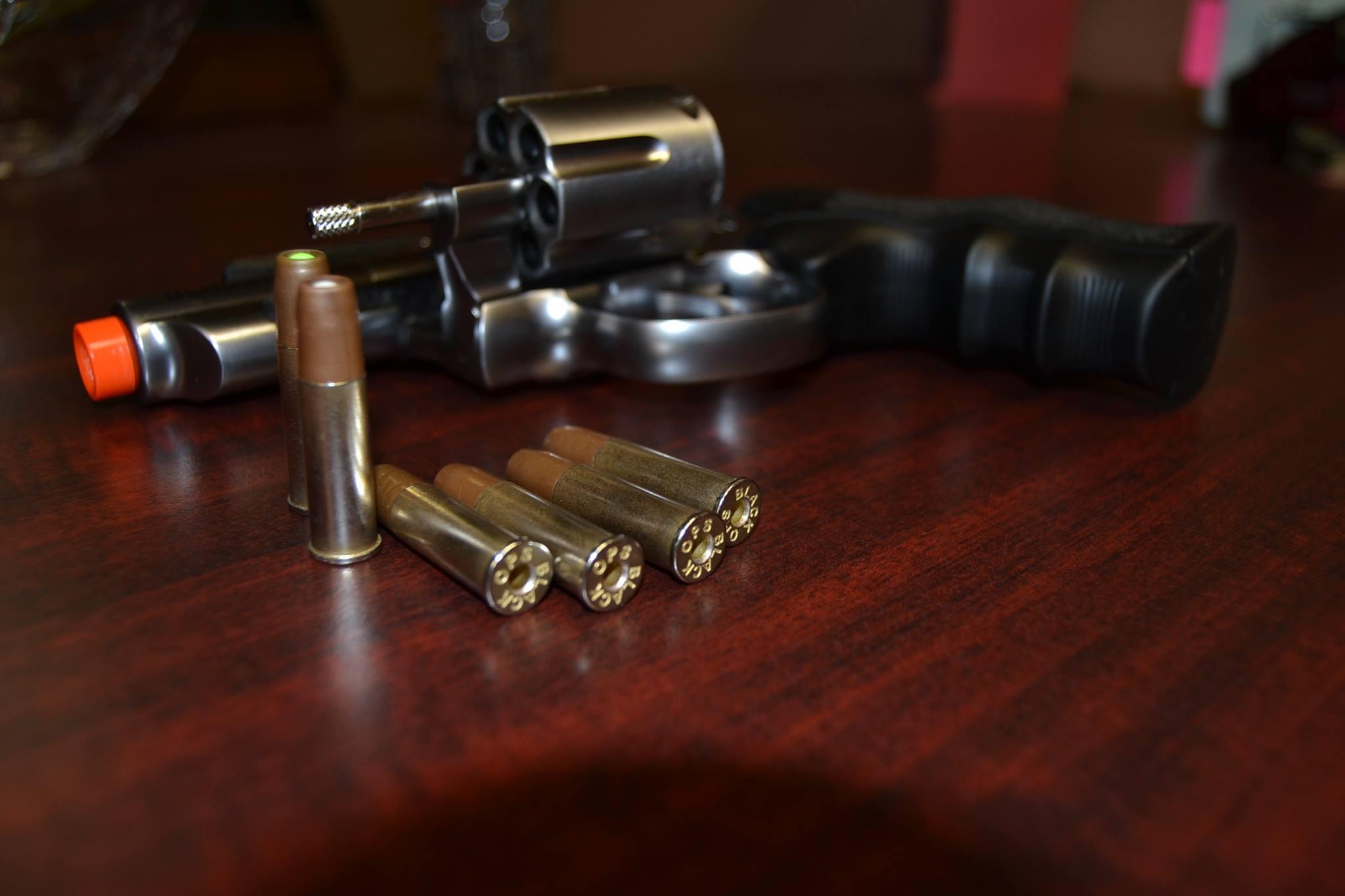 ocala news, Fort McCoy School, gun to school