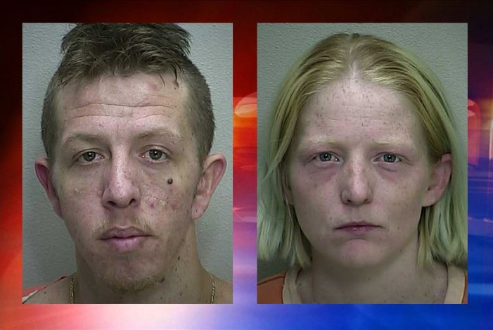 MCSO: Meth lab discovered with children in the house