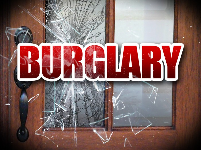 Home of sick elderly woman burglarized in Fort McCoy