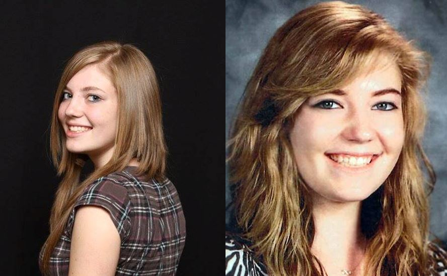 ocala news, oregon news, missing teen, hannah garner
