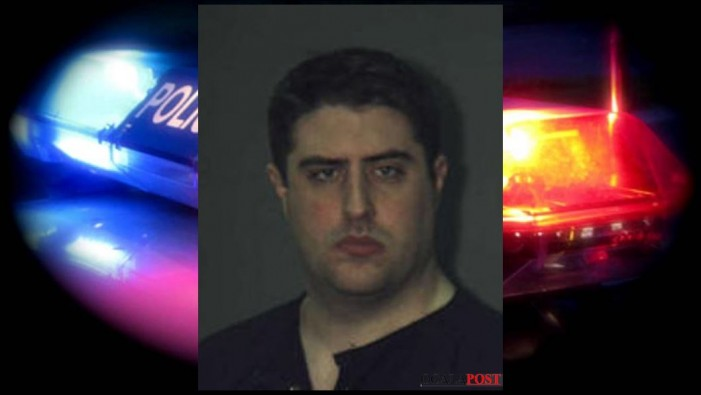 OPD officer arrested and charged with Felony Battery by FDLE