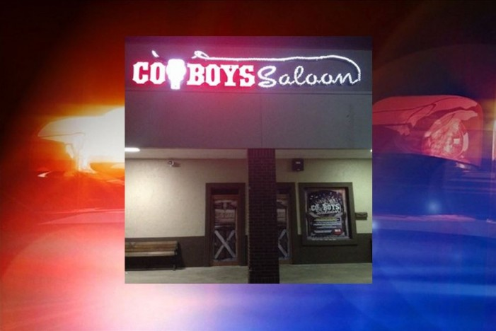 2 women lured men from Cowboys Saloon bar