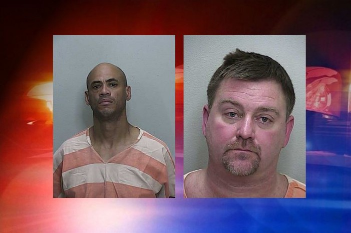 Dumb criminals: Two arrested after story unraveled