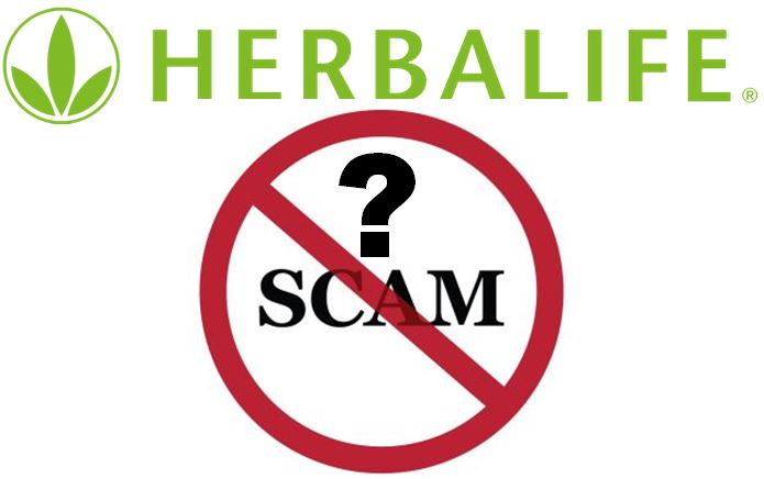 Herbalife: Is it just a business pyramid scheme?