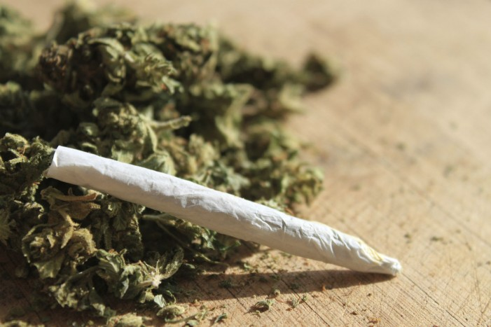 Bill would reclassify marijuana under federal law