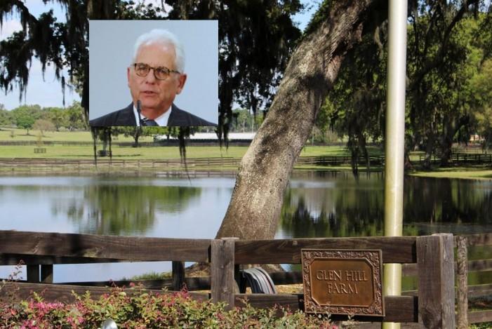 City Council overturns Mayor Guinn's veto; 401-acres will be destroyed