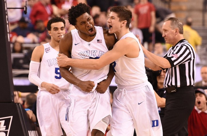 Okafor, Duke Blue Devils Win National Championship