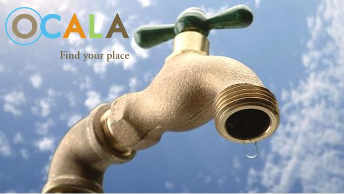 City of Ocala hikes up water and sewer rates