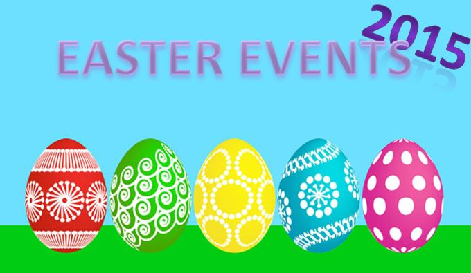 Ocala Easter events 2015